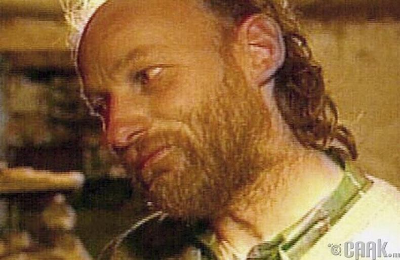 Канадын цуврал алуурчин Роберт Пиктон Порт Кокитлэм дэх гэртээ