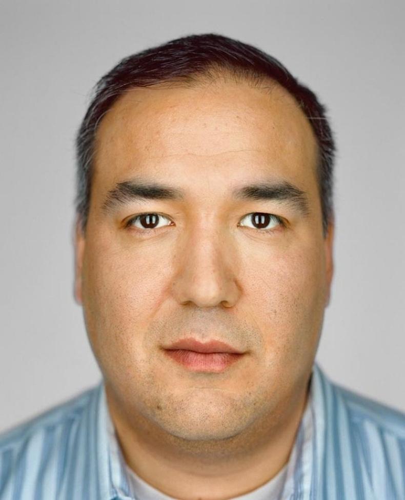 Жошуа Асоак - 34 настай, Анкоридж, Аляска.