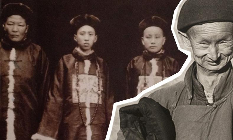 """Хятадын хааны үнэнч зүтгэгчид болох """"тайганууд"""" гэж хэн байсан бэ?"""