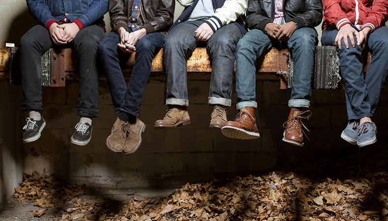 Залуу таны гутлын шүүгээнд байх ёстой 10 төрлийн гутал