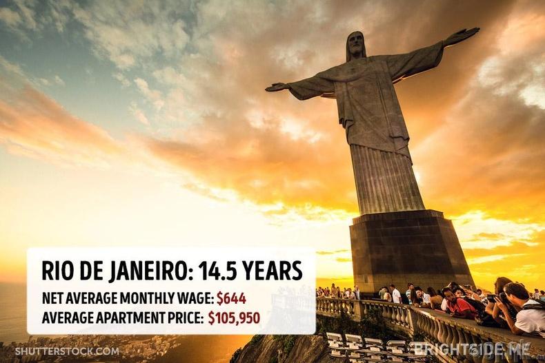 Бразил - Рио Де Жанейро