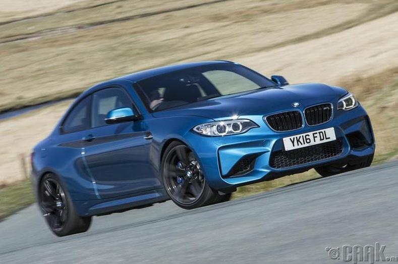 """""""BMW M2"""""""