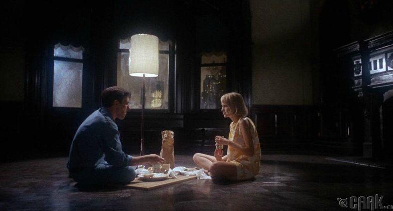 Rosemary's Baby (1968