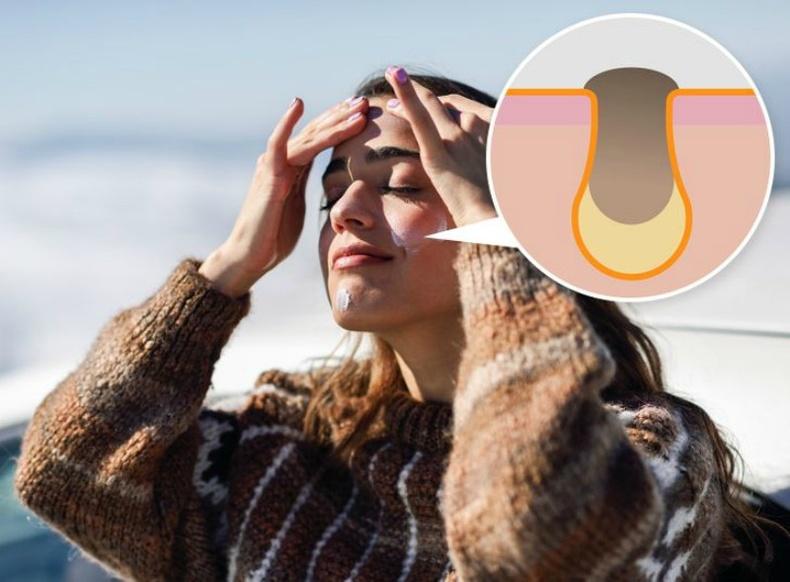 Арьсны онцлогт тохироогүй нарны тос хэрэглэх