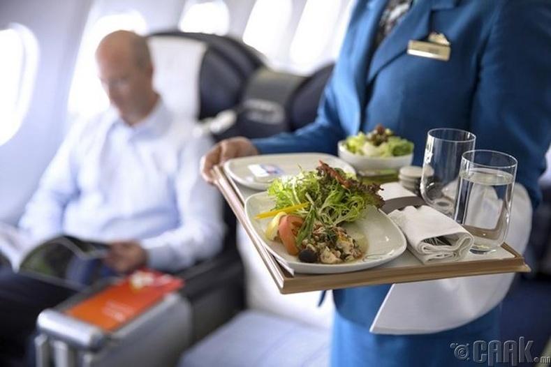 """""""Air Seychelles"""""""