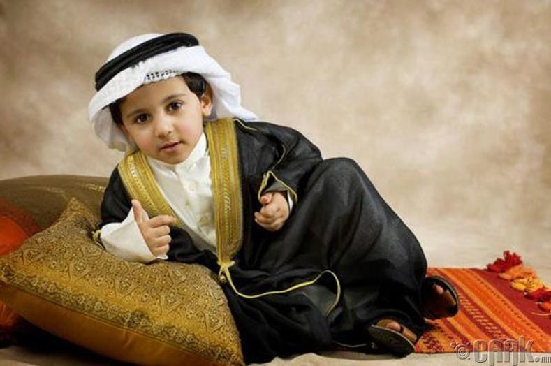 Саудын Араб
