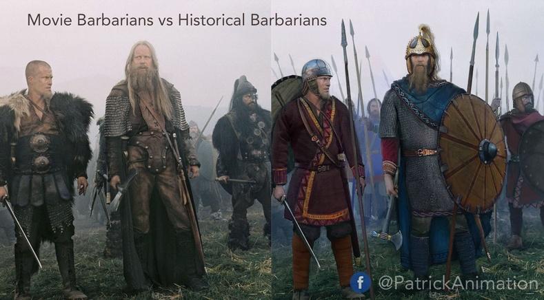 """Зэрлэгүүд - """"King Arthur"""""""