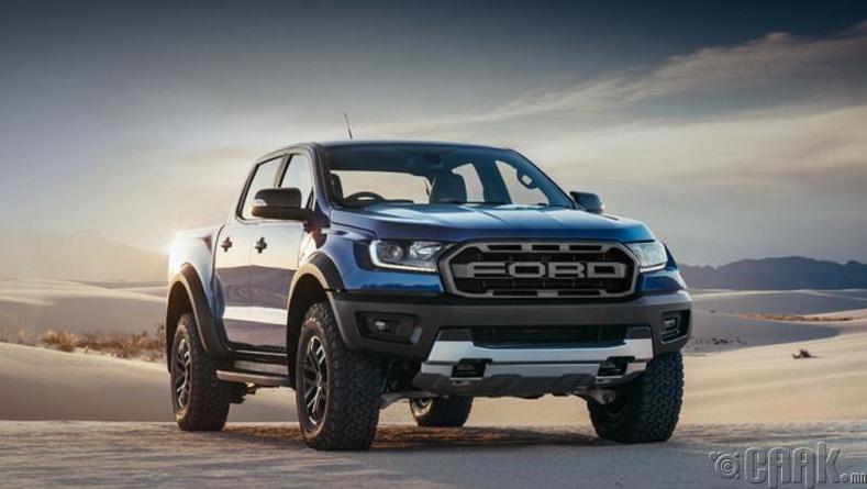 """""""Ford Ranger"""""""