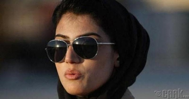 Нилуфар Рахмани - Афганистаны хамгийн анхны эмэгтэй нисгэгч