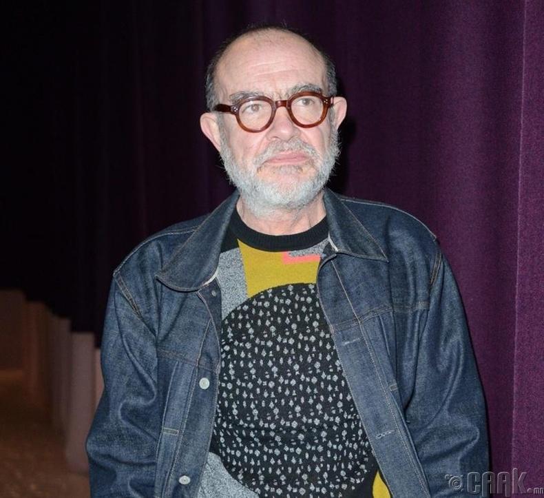Кристиан Лакруа (Christian Lacroix), 67