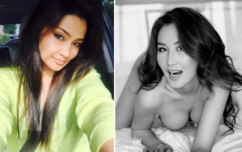 Монголын хамгийн халуухан бүсгүйчүүд хэн бэ?