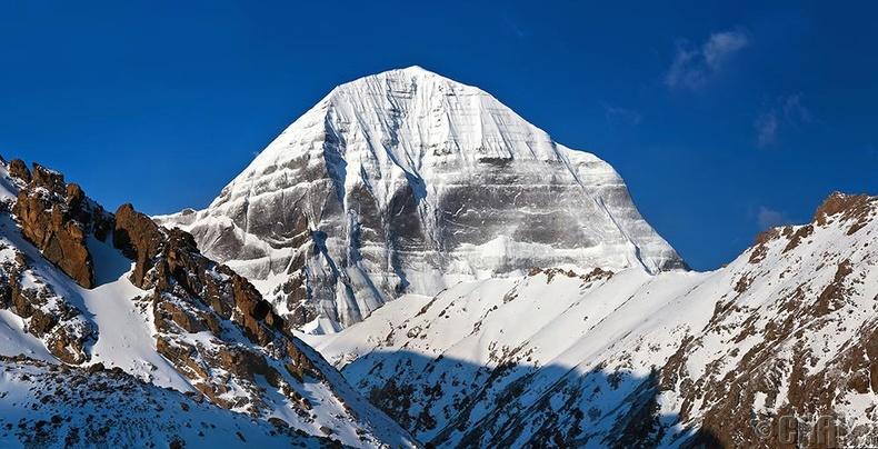 Кайлас уул - Төвд