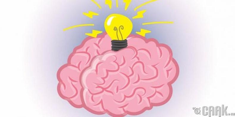 Тархинаас багахан чийдэнг асаахад хүрэлцэх эрчим хүч ялгардаг