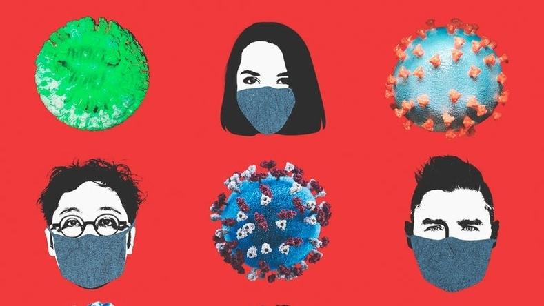 Дэлхийн хамгийн аюултай вирус бол хүн төрөлхтөн...