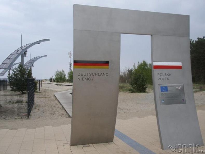 Герман - Польш