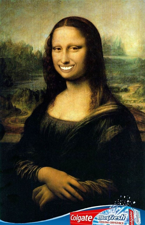 Инээмсэглэлийн учир тайлагдсан нь.