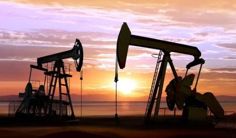Газрын тос