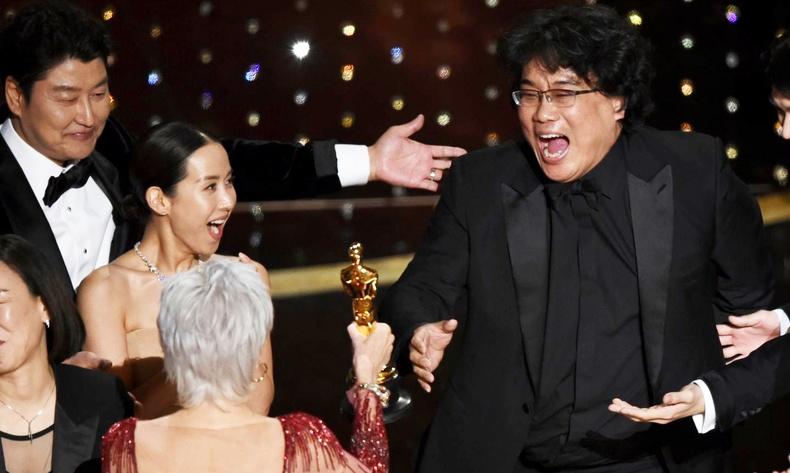 2020 оны Оскарын ялагчид тодорлоо!