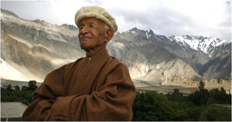 Уулын хөндийд амьдардаг мөнхийн залуу Хунза омгийнхны нууц