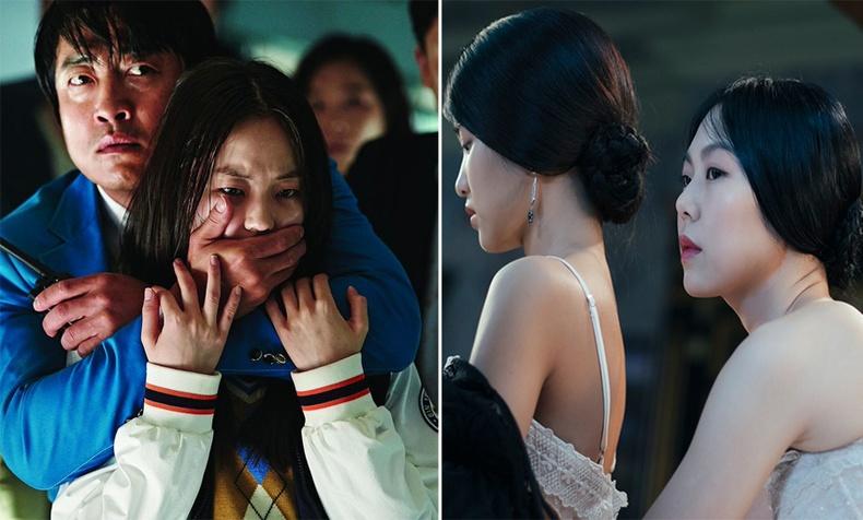 Таны амралтын өдөрт санал болгож буй Солонгосын шилдэг кинонууд
