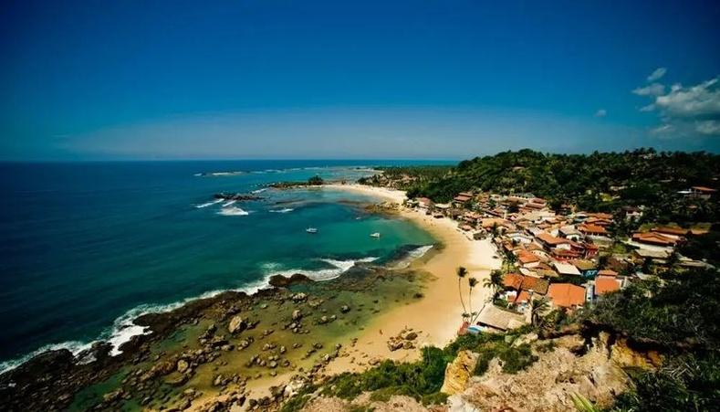 Бразилын Морро де Сан Паулу