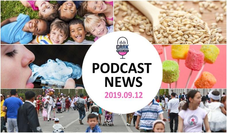 Podcast News - Танин мэдэхүй (2019.09.12)