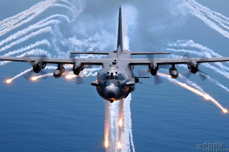 AC-130 онгоц