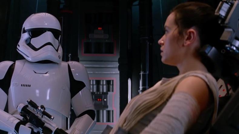 "Даниэл Крэйг (Daniel Craig) - ""Star Wars: The Force Awakens"""