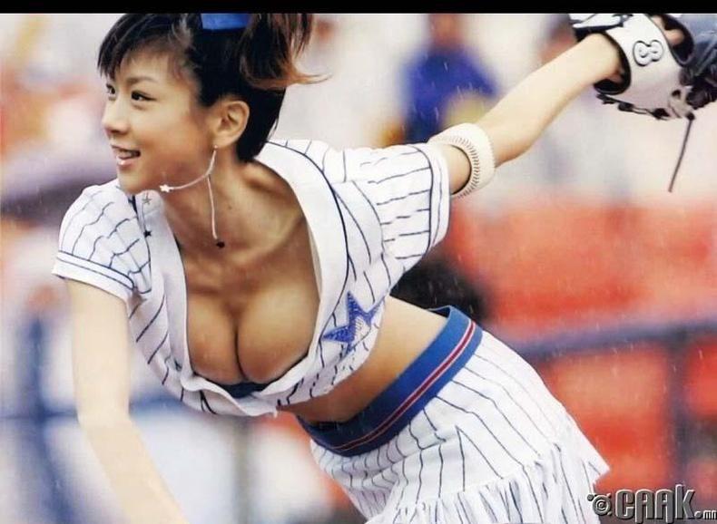 Японы үндэсний спорт