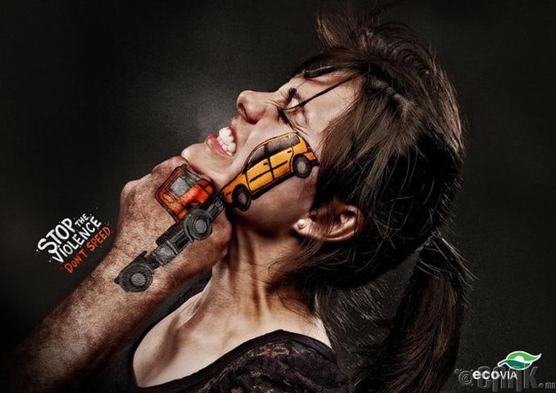 Согтууруулах ундаа хэрэглэсэн бол жолоо бүү бариариай