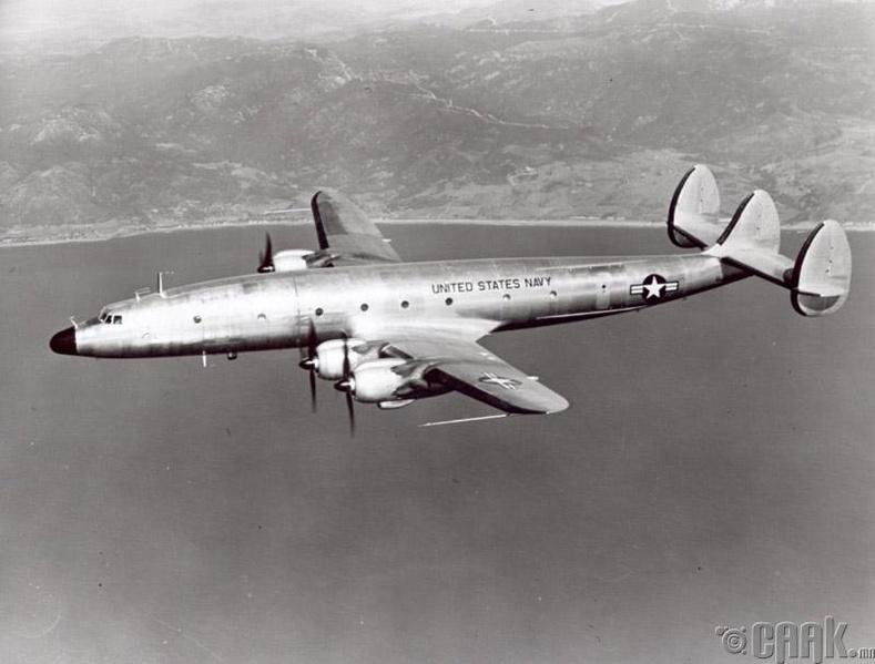 """""""Flight 441"""""""