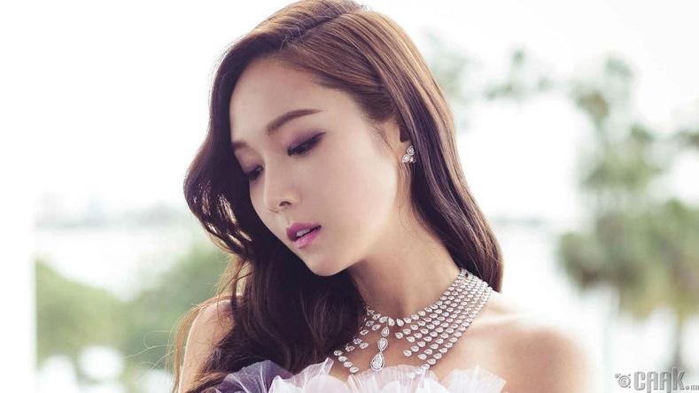 Jessica (дараа)