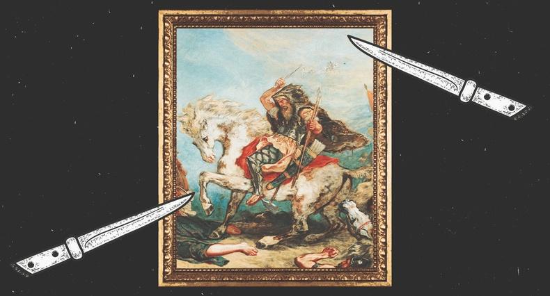 Аттила хаан