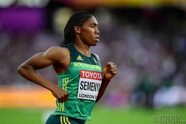 Тестостерон даавар эмэгтэй спортын төрөлд хэрэгтэй юу?