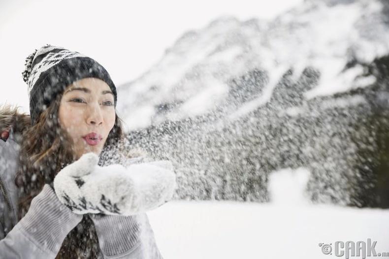 Зайлшгүй нөхцөлд нүүрнийхээ арьсийг хамгаалах арга