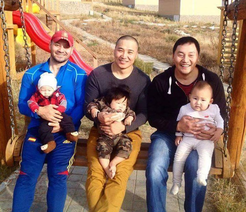 Монгол элдэв зураг (90 фото) №35