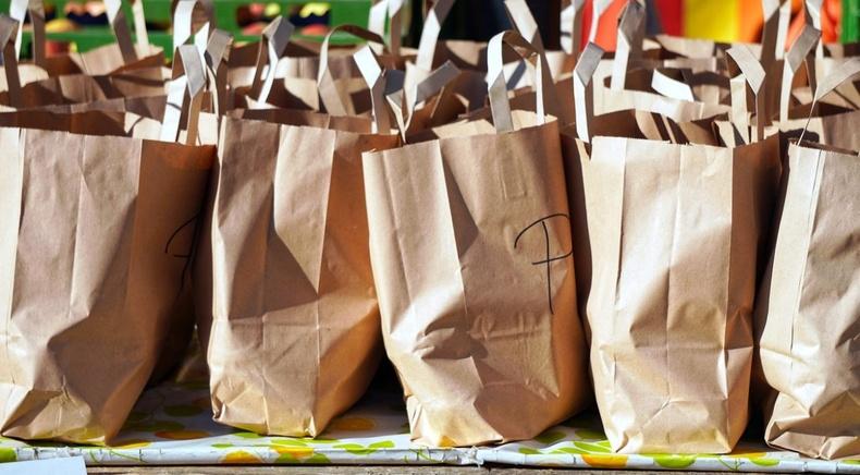 Цаасан уут гялгар уутнаас илүү хор хөнөөлтэй