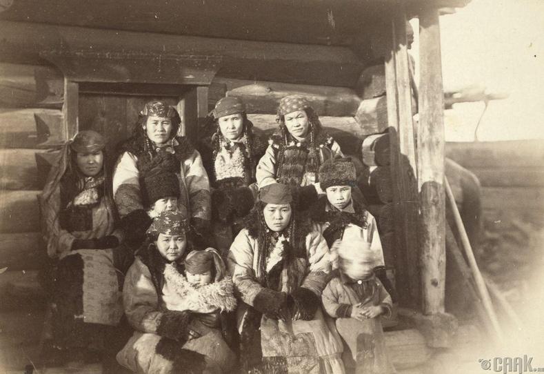 Татарууд