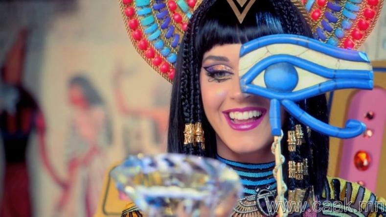 "Katy Perry – ""Dark Horse"""