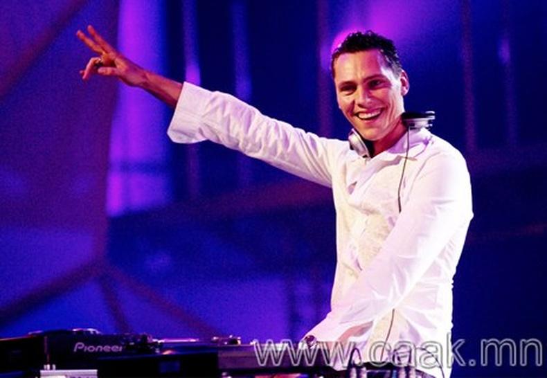Дэлхийд хамгийн өндрөөр үнэлэгддэг шидэг DJ нар