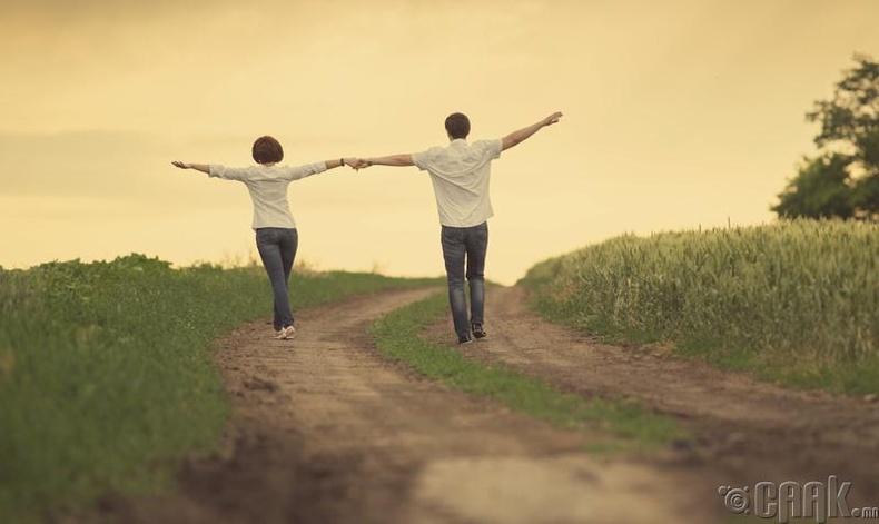 Жинхэнэ хайртай учрах боломж...