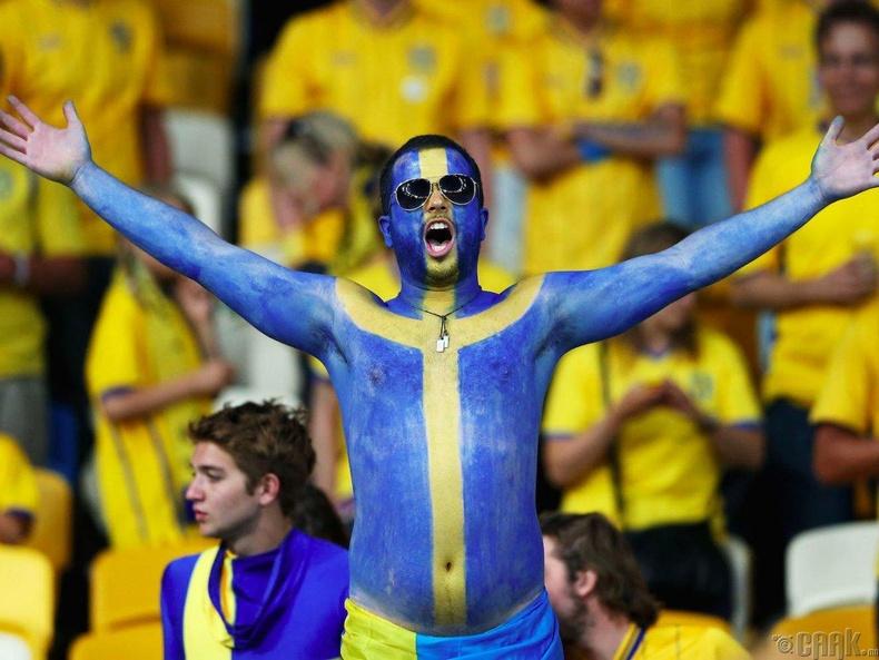 """Швед- """"Riksbank"""""""