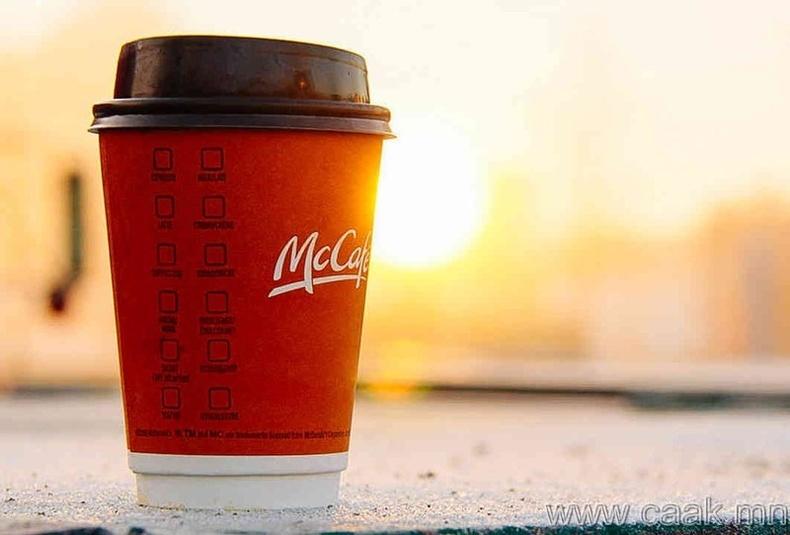 McDonald's-ын эсрэг Либек