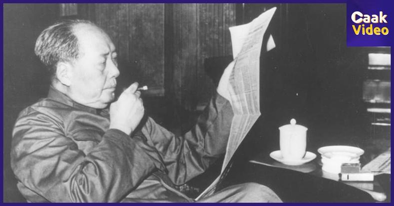 """Мао Зэдуны """"Төмөр нударга"""" доорх Хятадын нийгмийн 10 түүхэн үнэн"""