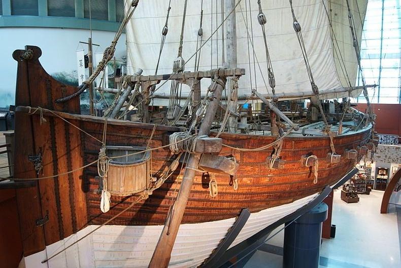 10-р зууны үеийн Арабын хөлөг онгоц - 90 сая ам.доллар