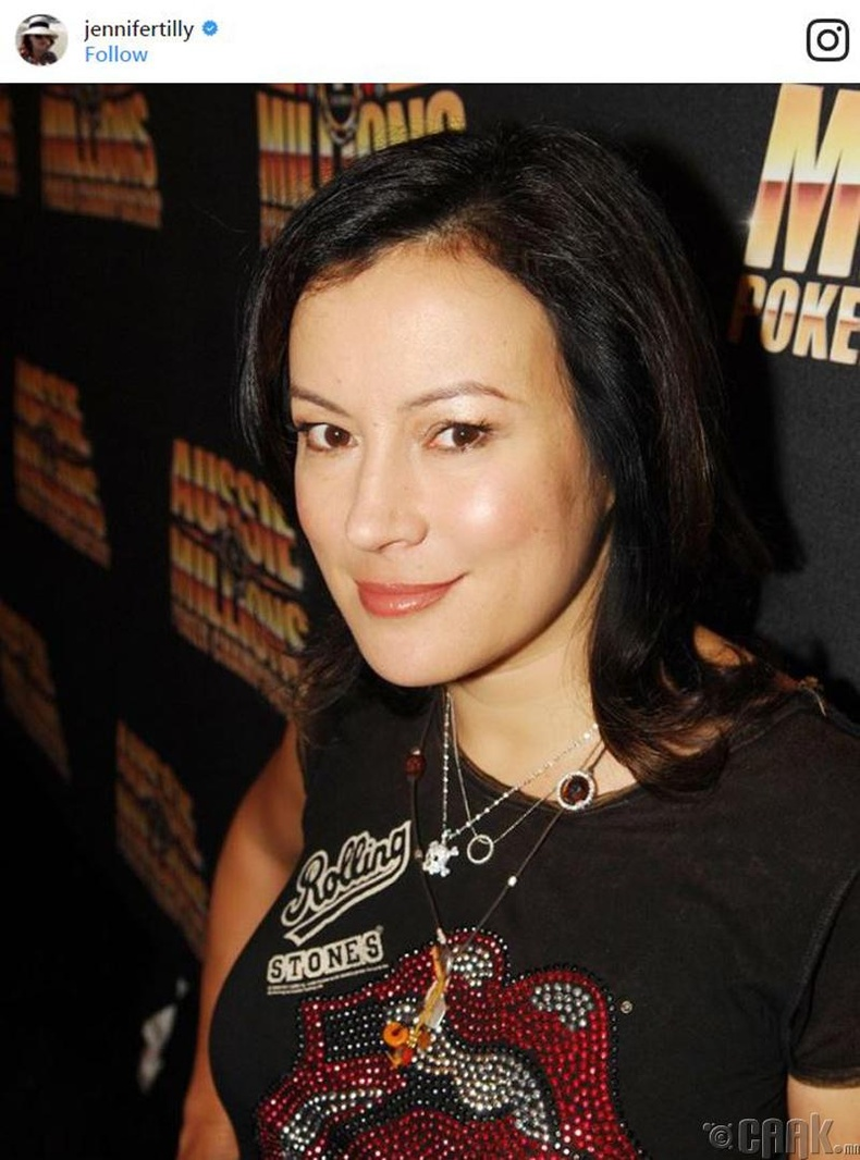 Женнифер Тилли (Jennifer Tilly) - 58 настай
