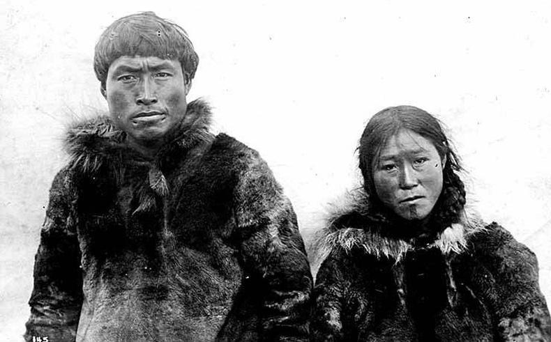 """""""Эхнэрээ солилцох ёс"""" - Алс хойд нутгийн Эскимочуудын хачирхалтай уламжлал"""