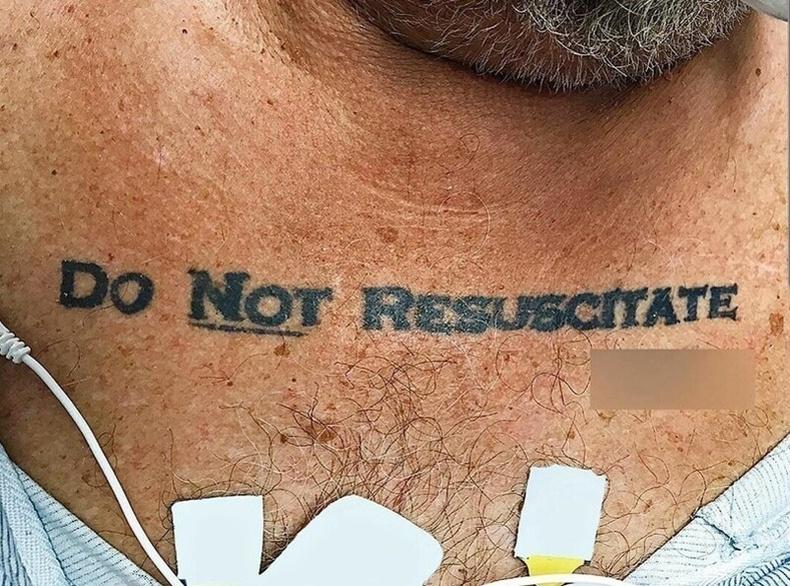"""70 настай эр """"Дахин амьдруулж болохгүй"""" гэж шивүүлжээ"""