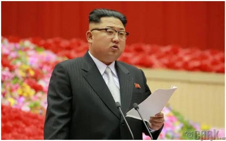 Ким Жон Нам яагаад нуугдаж байсан бэ?