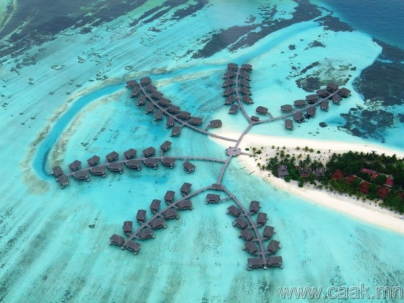 Мальдив